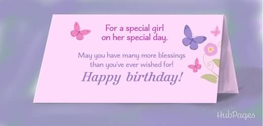 40 Someone Special Birthday Wishes Photos ECards – Special Birthday Cards for Someone Special
