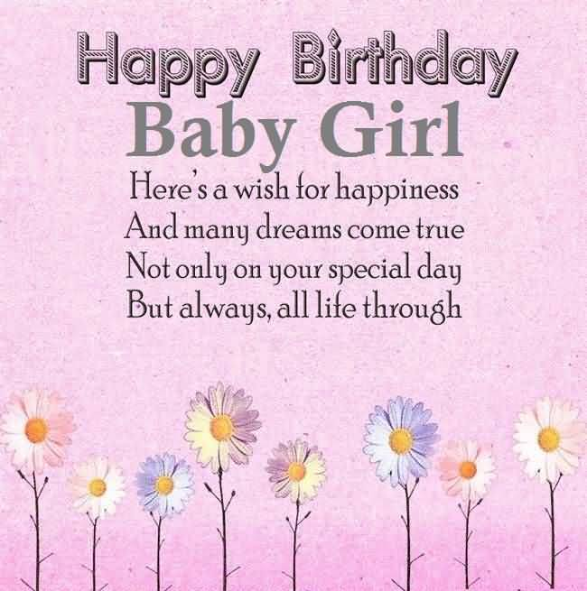 Happy Birthday Little Girl Images | Wallpaper sportstle