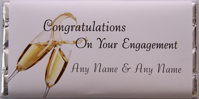 Congratulations On Your Engagement Image