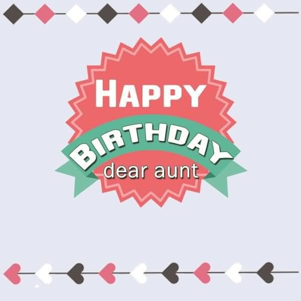 Fantastic Birthday Wishes Card For Wonderful Aunt