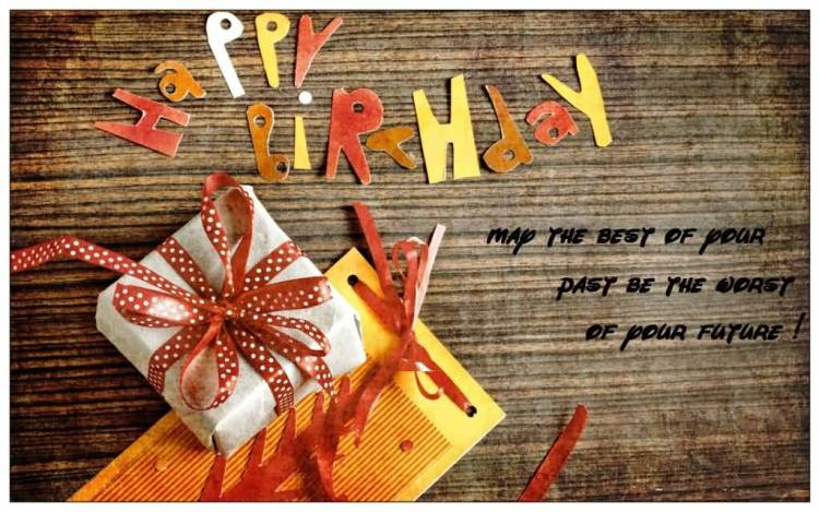 Fantastic Happy Birthday Brother Gift Image