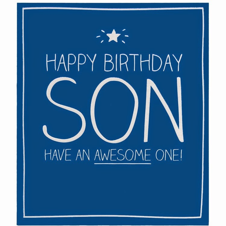 20 Heart Touching Birthday Wishes For Friend: 27 Heart Touching Son Birthday Wishes For Parents And Others