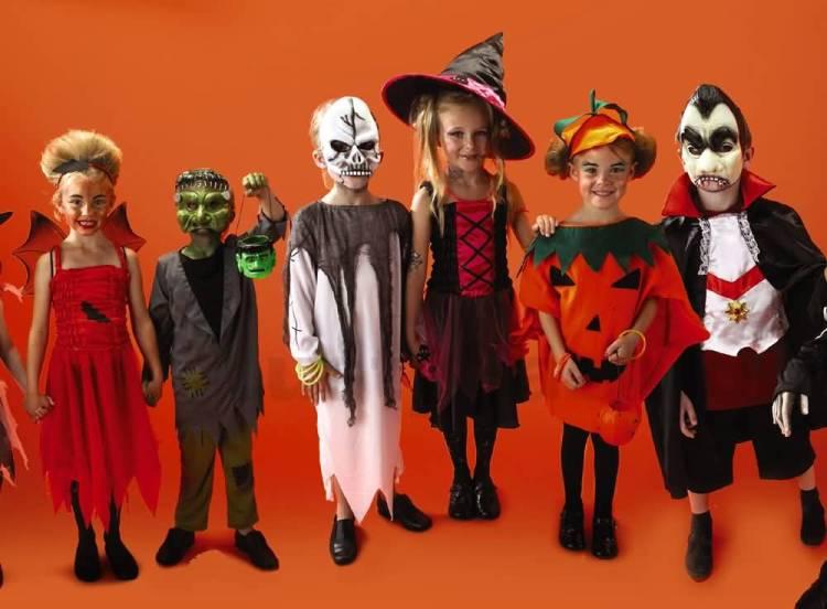 Halloweens Babies Picture
