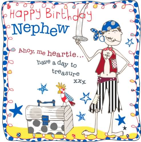 16 Best Ever Birthday Greeting Card For Nephew From Parents – Birthday Card Nephew