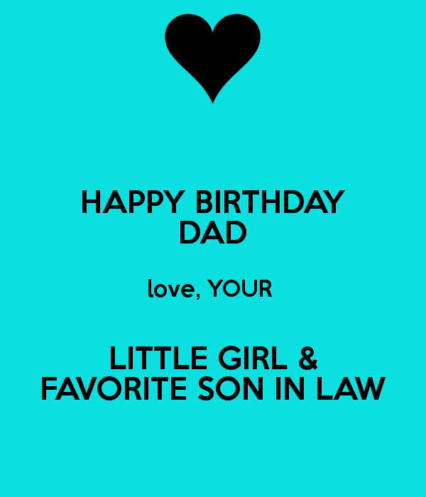 Happy Birthday Quotes To Best Dad From Girl