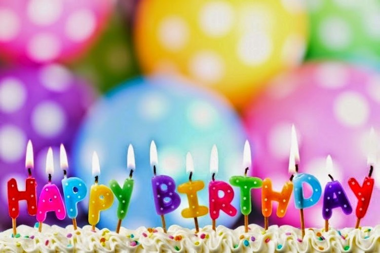 Happy Birthday Wishes For Dear Friend Greeting Picture