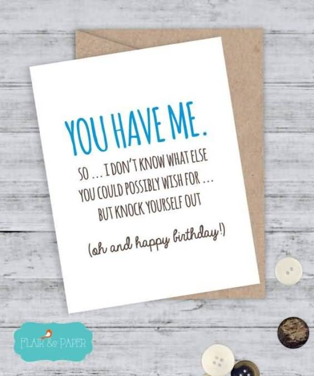 Have A Wonderful Birthday God Bless You Card Image