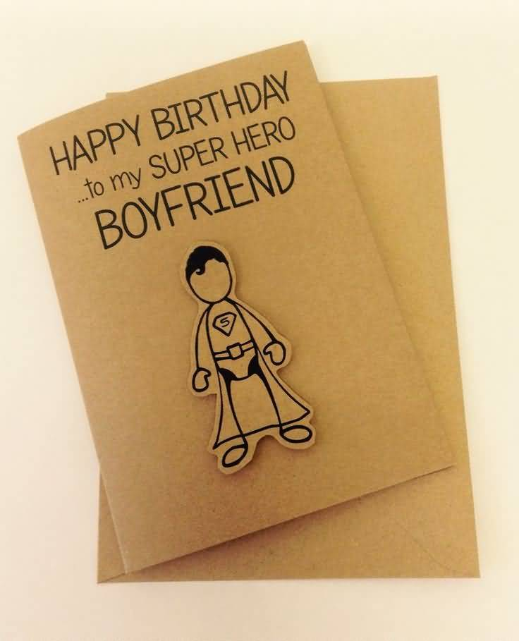 21 Beautiful Boyfriend Birthday Greeting, Wishes & Photos ...