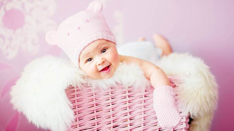 Little Angel Baby Laughing