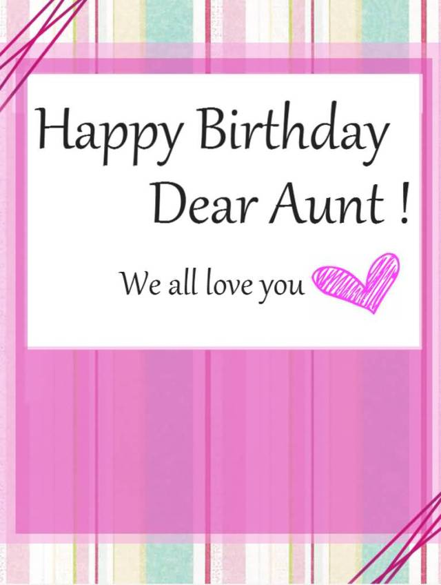 Nice Happy Birthday Greetings E Card