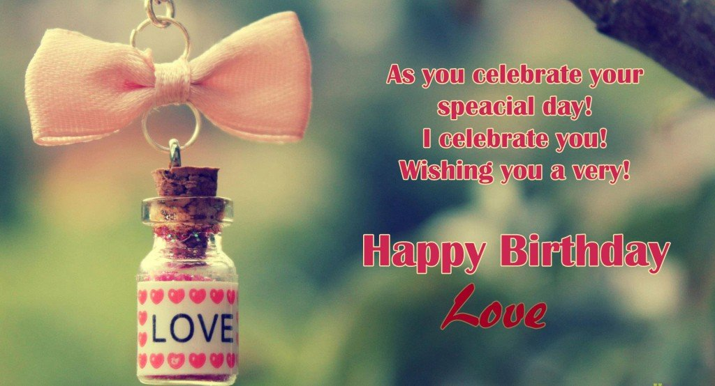 28 Romantic Love Birthday Wishes Greeting Picture Photo – Birthday Love Greetings