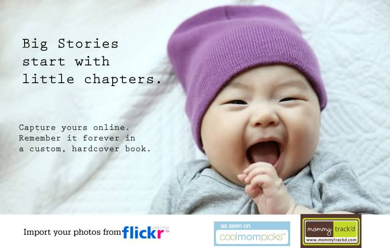 Big Stores Start With Little Chapters