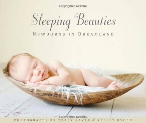 Sleeping Beauties Newborns In Dreamland