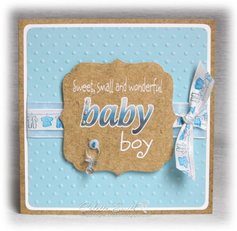 Sweet Small And Wonderful Baby Boy Quotes