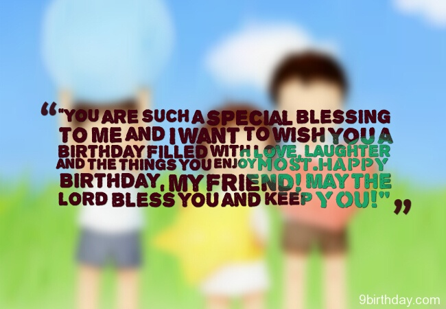 51 Best Friend Birthday Quotes Sayings Pictures Photos I Want To Wish You A Happy Birthday
