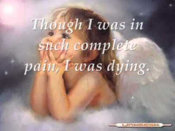 Abortion Sayings Though i was in such complete pain i was dying