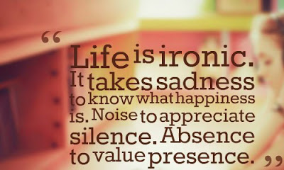 Absence Quotes Sayings 04