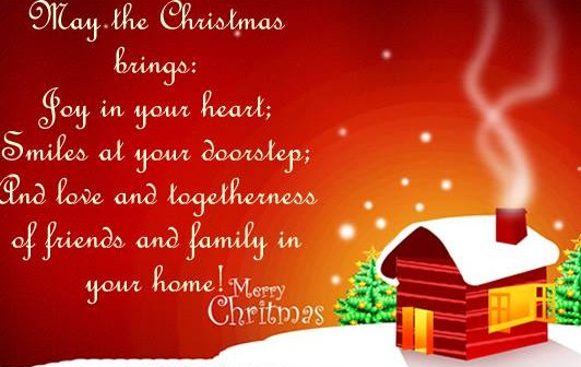 Advance Merry Christmas Wishes Picture