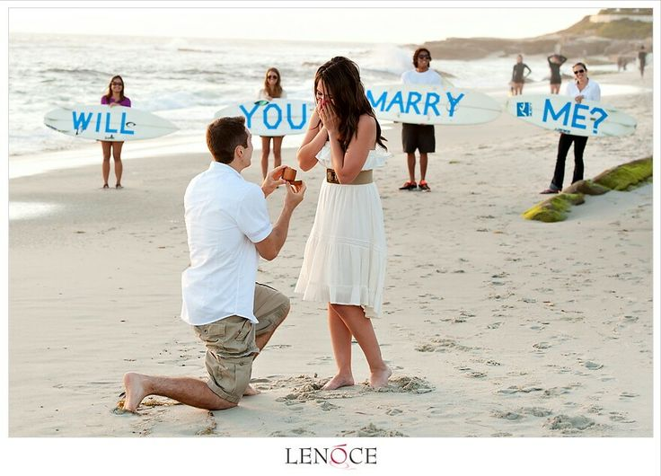 Awesome Propose Will You Merry Me Image