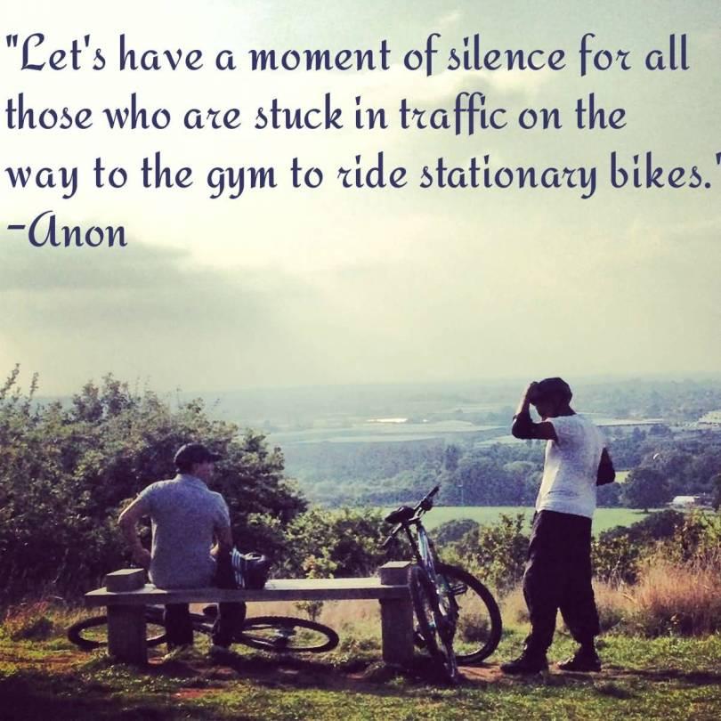 BMX Quotes Let's have a moment