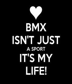 BMX Quotes Sayings 04