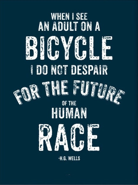 BMX Quotes When i see an