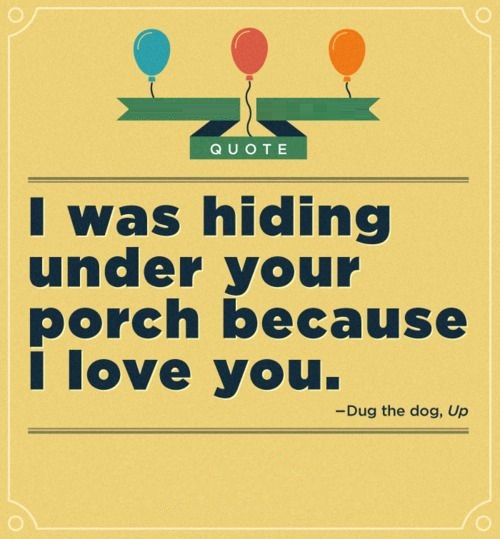 Bae Quotes I Love You Thay's Way I'm Beside Your Porch