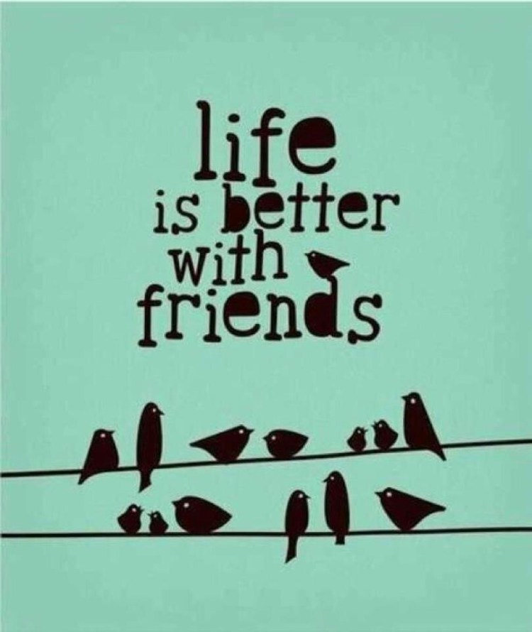 Bae Quotes Life Become More Beautiful With Friends