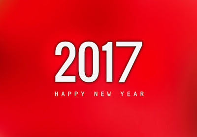 Best 2017 Happy New Year Awesome Wallpaper