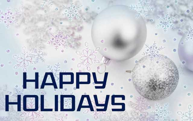 Best Happy Holiday Wishes