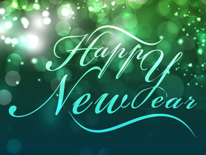 Best Happy New Year Wishes Wallpaper