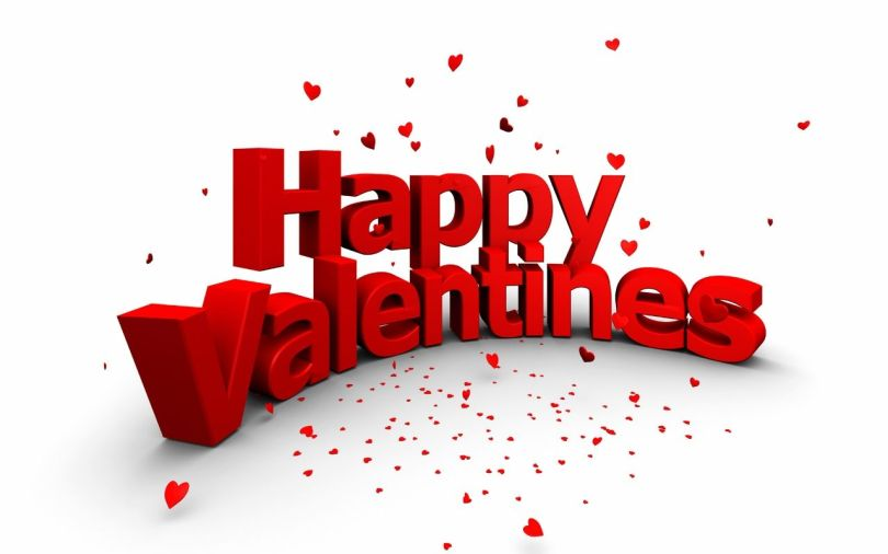 Best Happy Valentine Day Wallpaper For Facebook