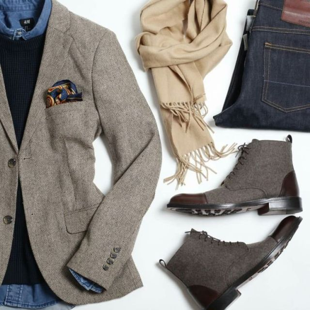 Best Winter Apparels Collection For Male
