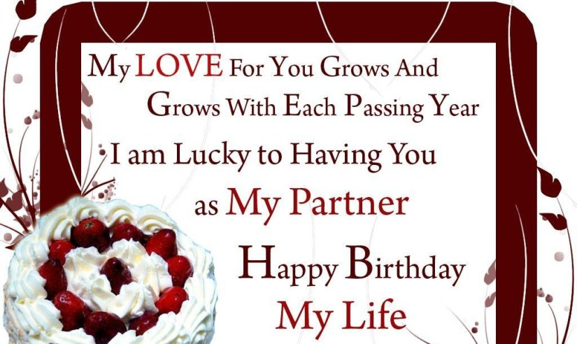 Best Wishes Happy Birthday Husband Wishes Image Husband Birthday Wishes