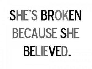 Broken Trust Quotes55