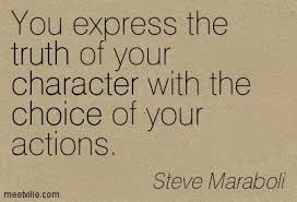 Character Quotes Sayings 06
