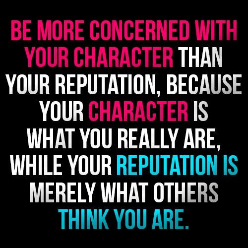 Character Sayings Be More (2)