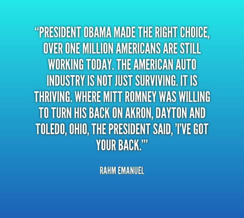 Choice Quotes President Obama Made