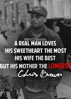 Chris Brown Quotes Sayings 07