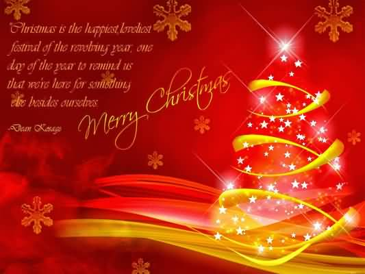 Christmas Wishes Message To Friends