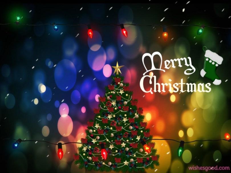 Coolest Merry Christmas Wallpaper