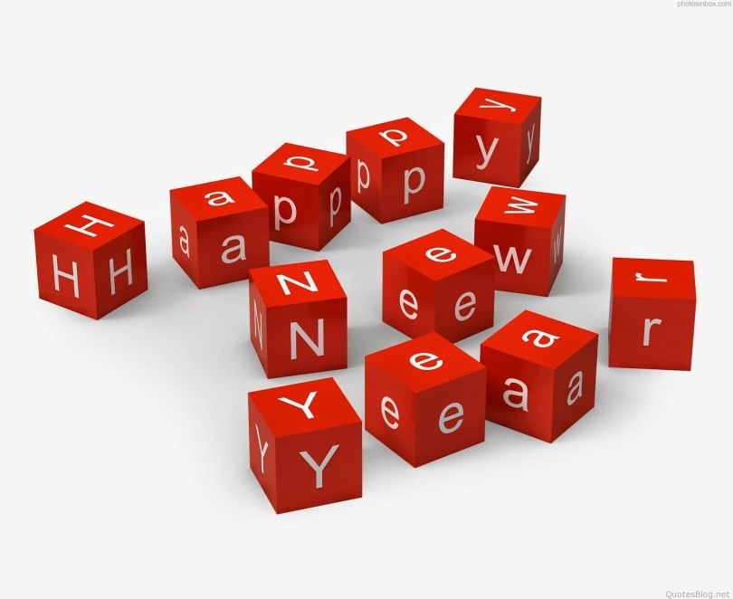 Enjoy New Year Happy New Year Wishes Image