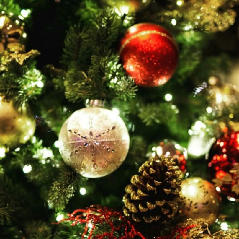 Eye Catching Christmas Bells For Decorate Your Tree