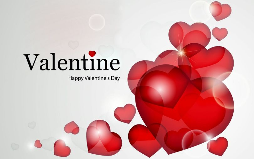 Fabulous Happy Valentine Day Wishes Picture