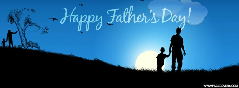 Facebook Cover Picture Happy Father's Day