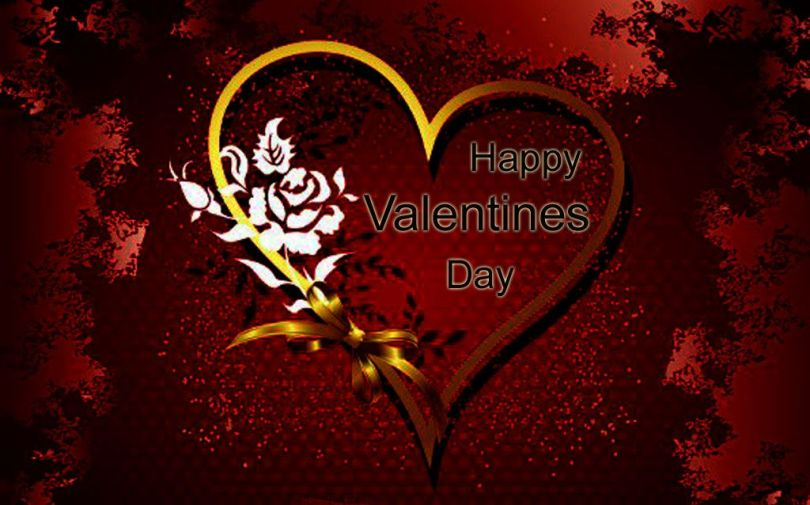 Fantastic Happy Valentine Day Picture