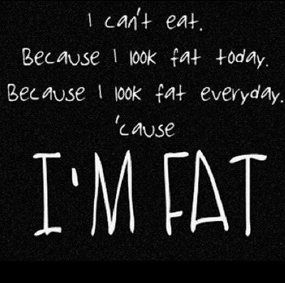 Fat Quotes Sayings 03