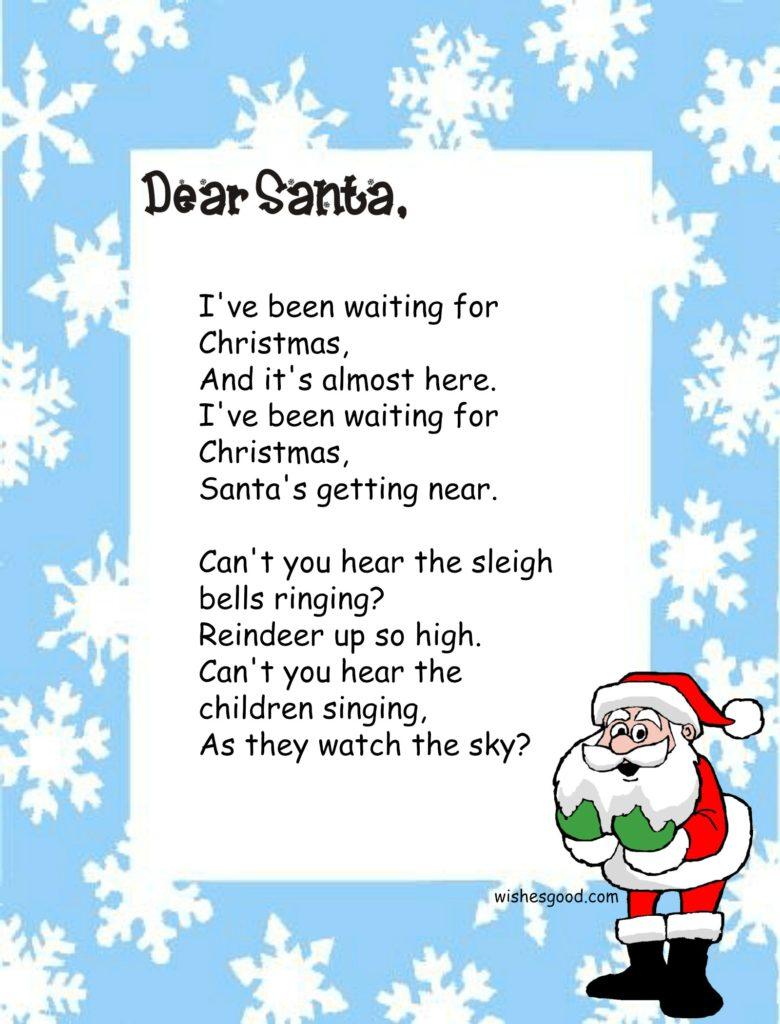 Funny Christmas Poem