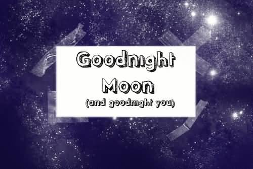 Goodnight Moon Quotes goodnight moon and goodnight you (2)