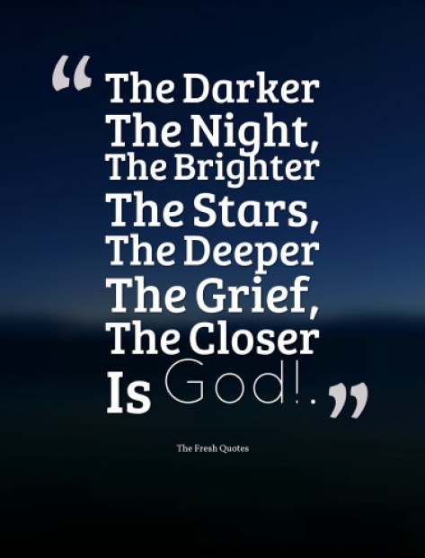 Great Good Night Quotes